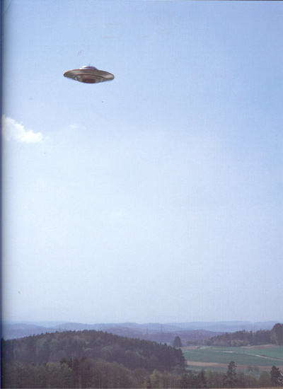 unsere technologie alien technologie